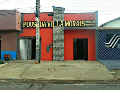 Pousada Villa Morais