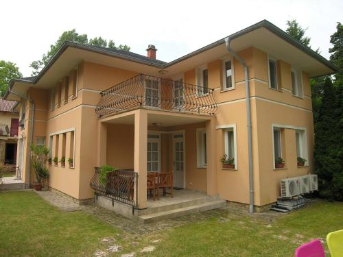 Apartment in Balatonlelle 35109