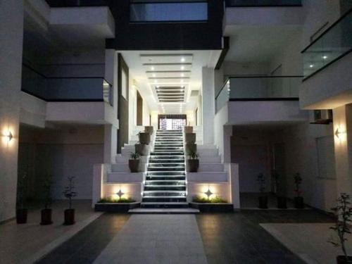 résidence amwej, Port El Kantaoui