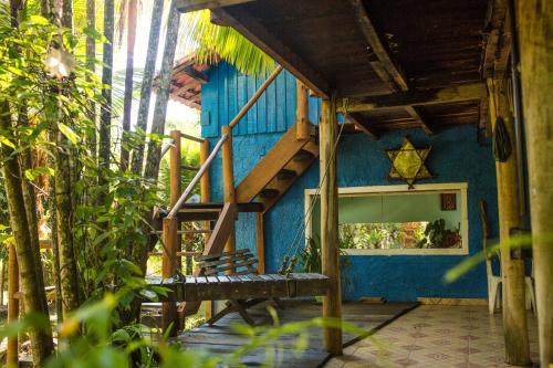 Hostel Alto do Guapuruvu
