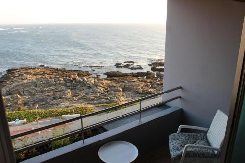Matosinhos - Leça da Palmeira - Apartamento em frente ao Mar