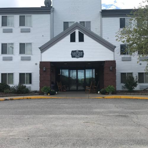 Gasthof Amish Inn