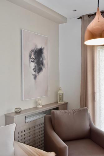Appartement Tulipe, 苏塞