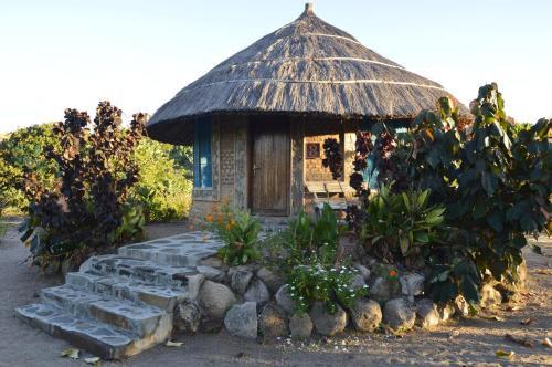 Mbambabay Biocamp Lodge