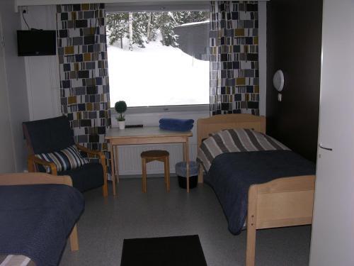 Pappilanniemi Course Centre