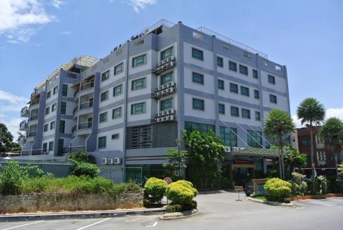 Melang Inn