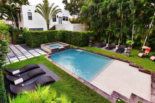 More about Charming & Historic Miami Cottage 2 bedroom & Pool