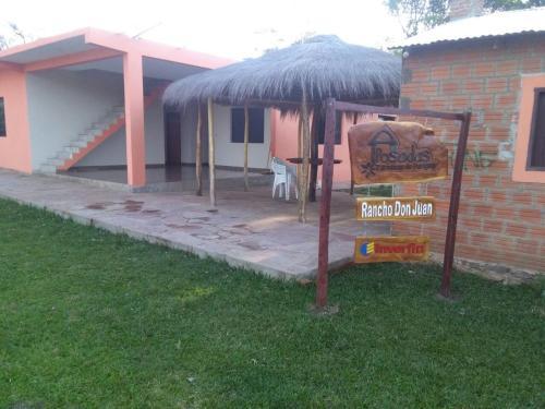 Rancho Don Juan