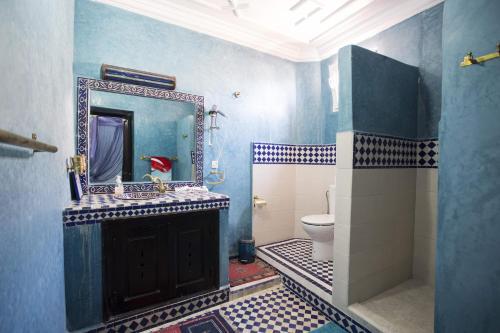 Riad Losra, Marrakech