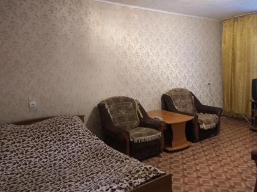 Apartment Zyryanovsk on Frunze 53