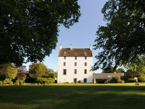 Photo of Macdonald Houstoun House Hotel Bed and Breakfast Accommodation in Uphall West Lothian