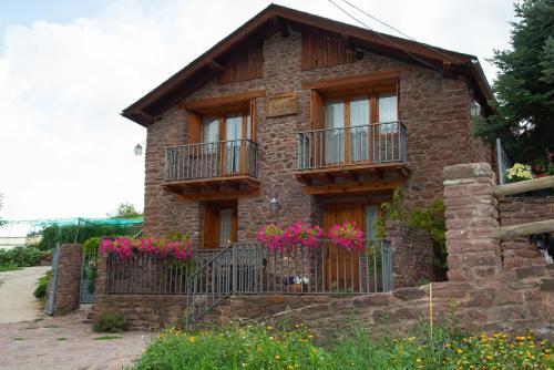 Casa Rural Cal Bosch