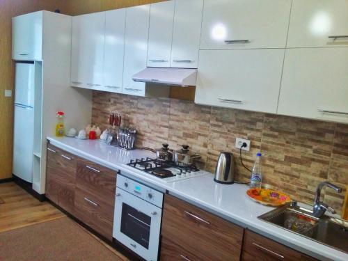 Apartment on 28 Mikrorayon, Khujand