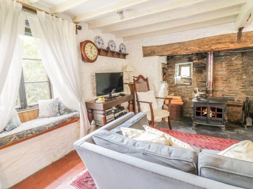 Glanrhyd Cottage, Machynlleth