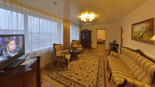 Executive Suite - New Year Package