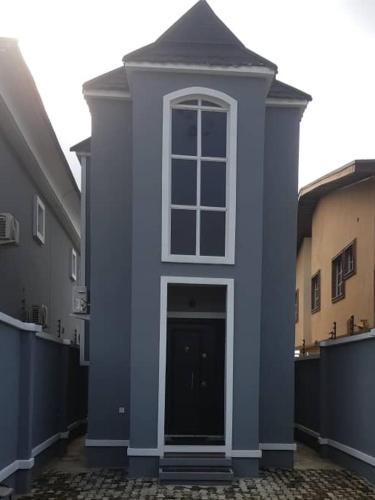 Self Service Duplex, Ibadan