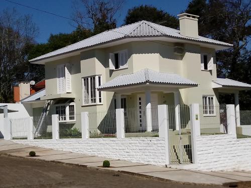 Casa JE - Santa Cruz do Sul