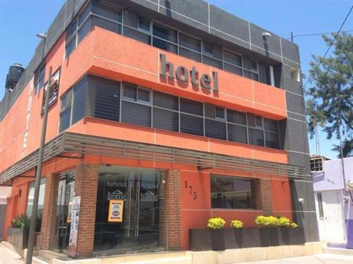 Hoteles Home Ocotlán