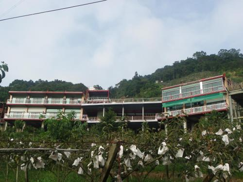 King Villa, Heping