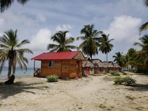 Connections-Tours SanBlas (Panamá), Cartí Mulatupo