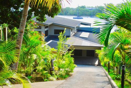 Onyx Luxury Harbour Resort Residences, Port Vila