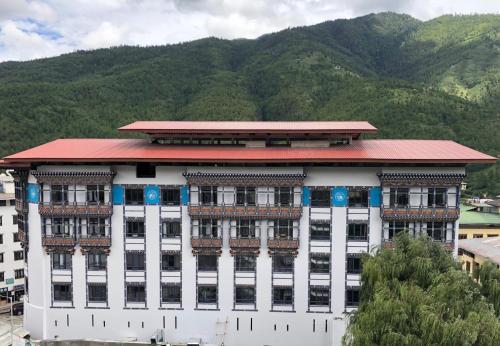 dusitD2 Yarkay Thimphu, Thimphu