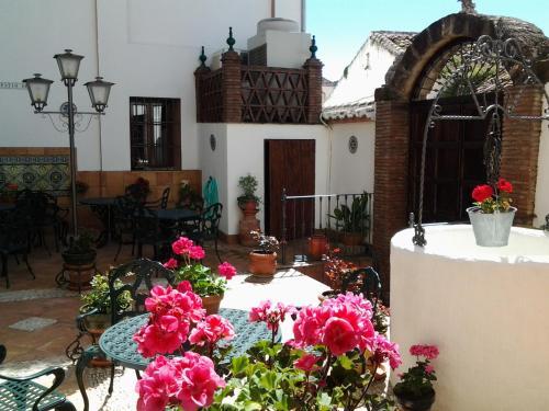 Отель Casa Grande de El Burgo 3 звезды Испания