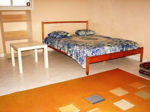 Auberge Samiraa, Nouakchott