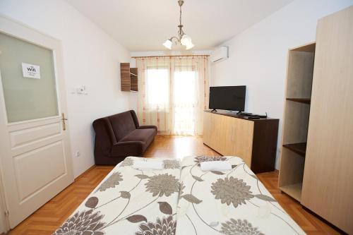 Peti-Kölcsey Apartman