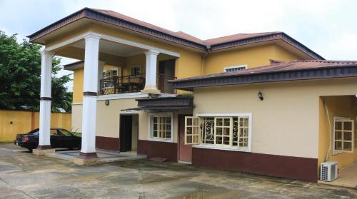 Liz Ani Hotel Annex