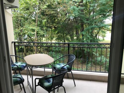 Апартамент в парка на Сандански, Sandanski