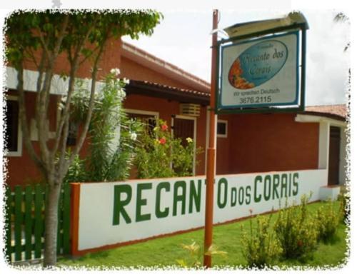 Recanto Dos Corais