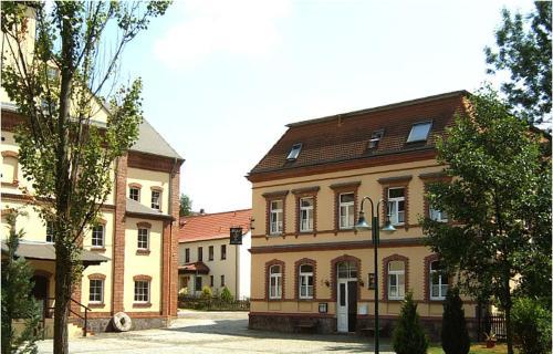 Hotel zur Schloßmühle
