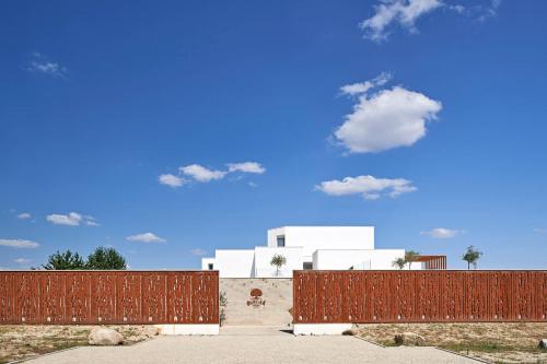 Oliveira House