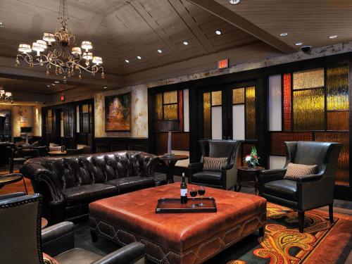 LAuberge Casino Resort Lake Charles LA United States Overview