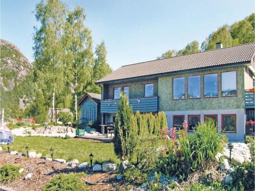Apartment Forsand Mælshamaren, Helle