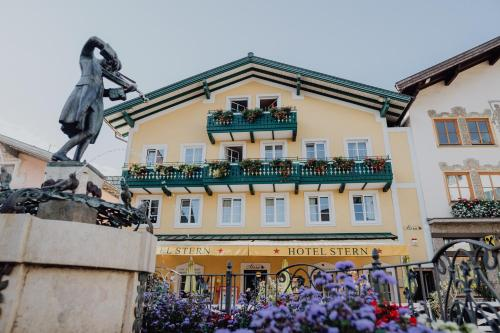 More about Das Hotel Stern