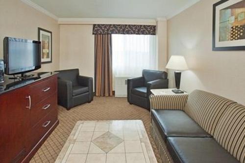 Holiday Inn Binghamton-Downtown Hawley Street