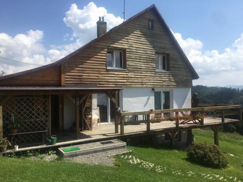 Guest House u chalupky