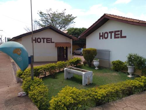Hotel Bem Bom 2