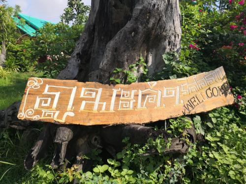 Pumaka Resort