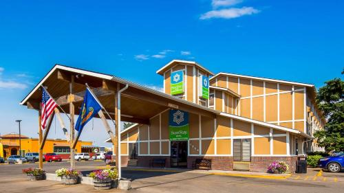 SureStay Hotel by Best Western Twin Falls