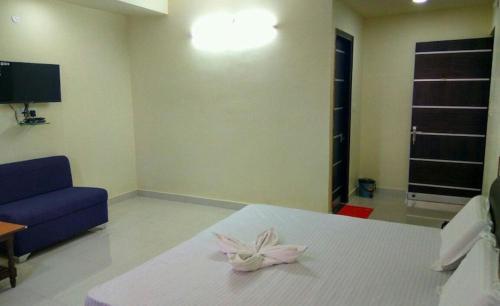 Hotel Sukh Sagar, Gwalior