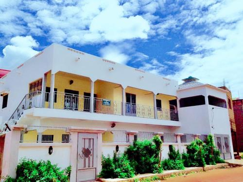 Lafiabougou suite, Bamako