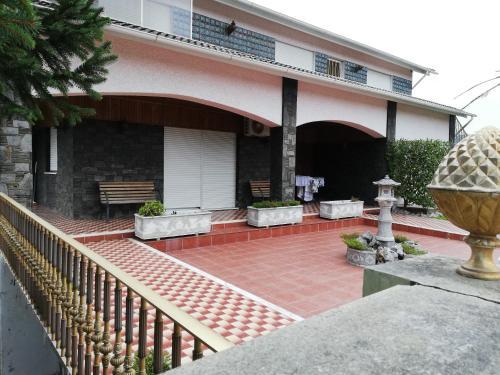 Hostal S. Vicente