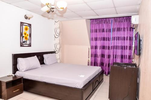 Penthouse Apartment in Abuja, Abuja