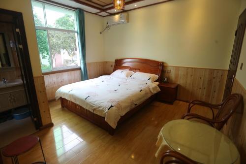 Xuanyuan Inn, Dujiangyan