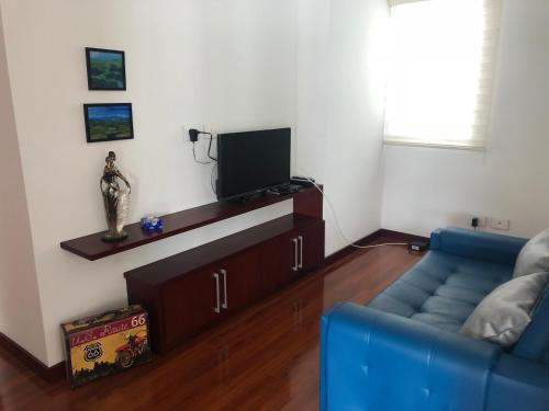Apartamento Familiar en mejor sitio de la Ciudad, Pasto