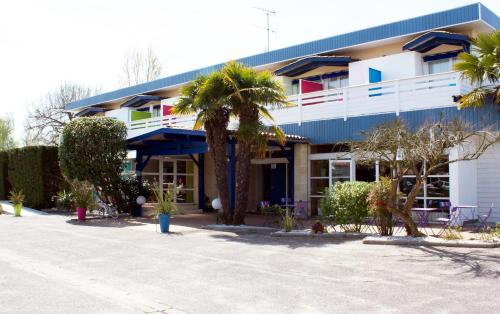 Hotel du Porge