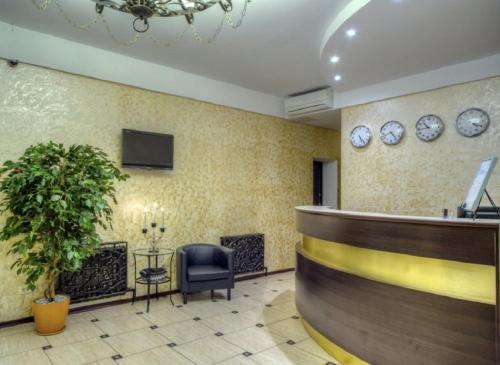 Graf Hotel, Zhukovskiy